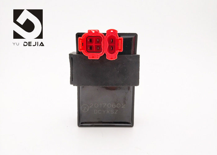 CB300 300cc 250cc Cdi Box 6 Pin High Fatigue Resistance , Long Lifespan