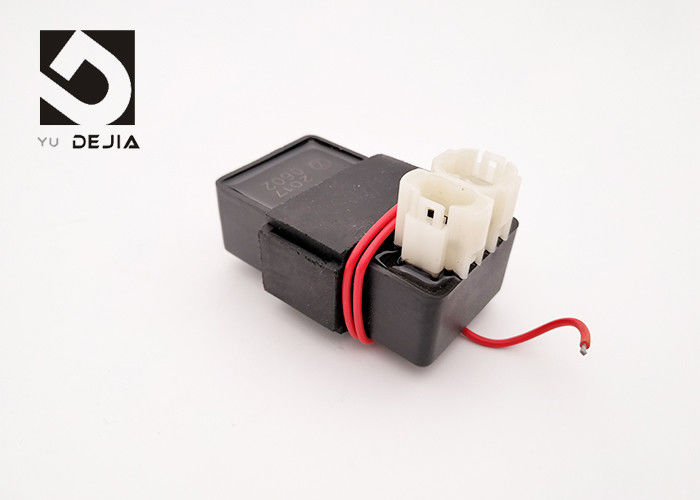 Universal 150cc Scooter CDI Box 6 Pin Run Reliably For AC Or DC Current